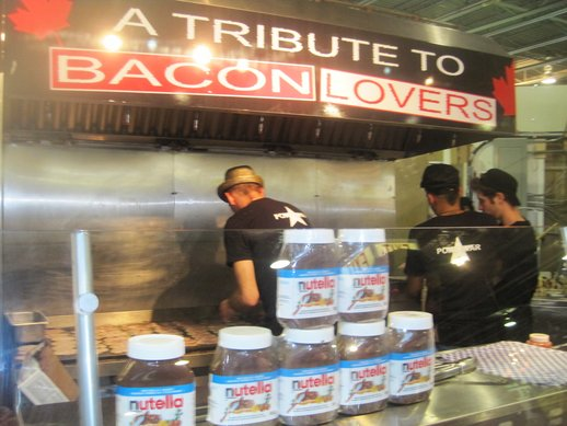 Bacon Nation: CNE 2012.jpg