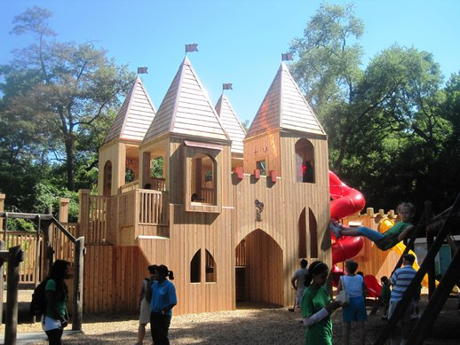 Jamie Bell Adventure Playground_castle.jpg