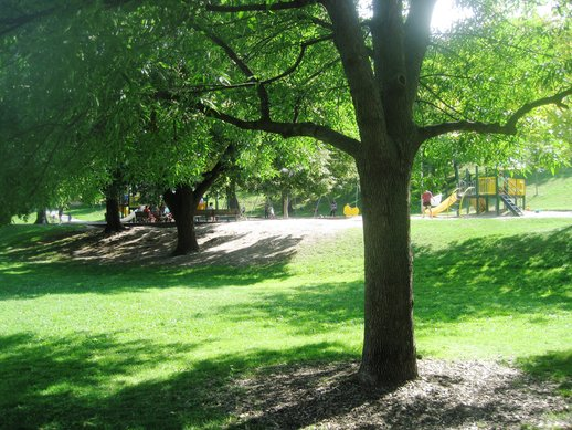 Lithuania Park in Toronto playground.jpg