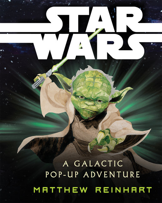 Star Wars Galactic Pop-Up Adventure